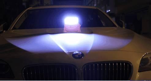 昂佳品牌应急发动电源:轿车熄火,一招致胜第4张-高空作业车|斗臂车|路灯车|登高车|应急电源车-徐州车辆管理技术公司