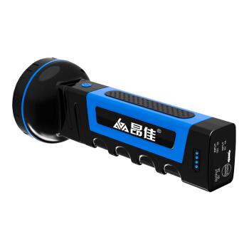 昂佳A30汽车应急启动电源 多功能手电筒汽车启动电源
