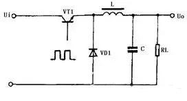 常见的轿车应急电源作业原理及电路图第8张-高空作业车|斗臂车|路灯车|登高车|应急电源车-徐州车辆管理技术公司