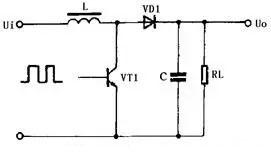 常见的轿车应急电源作业原理及电路图第9张-高空作业车|斗臂车|路灯车|登高车|应急电源车-徐州车辆管理技术公司