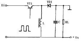 常见的轿车应急电源作业原理及电路图第10张-高空作业车|斗臂车|路灯车|登高车|应急电源车-徐州车辆管理技术公司