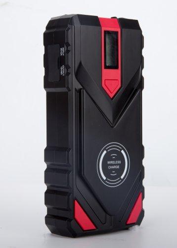 昂佳A40汽车应急启动电源 便捷式多功能充电电源