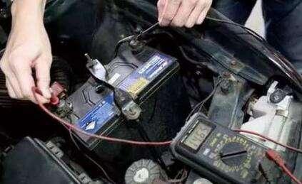 车停一晚电瓶没电了怎么办